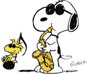 snoopy-jazz